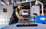 Behind the Machine – EVW TIRES : Fabrica de anvelope resapate