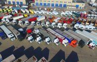 Cefin Trucks – Presentation Film