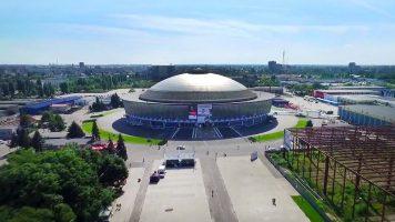 ROMEXPO Bucharest Presentation Movie 2017