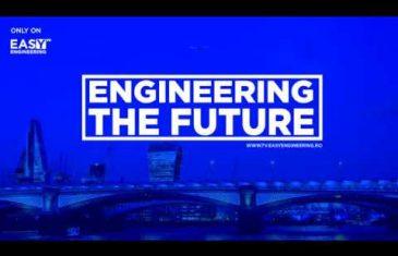 Engineering the Future promo – An Easy Engineering TV Original