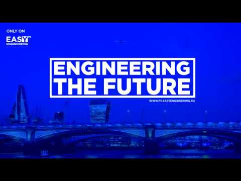 Engineering the Future – new series on Easy Engineering TV