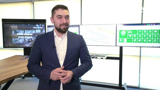 Interview Fastpark: Marius Miroslav